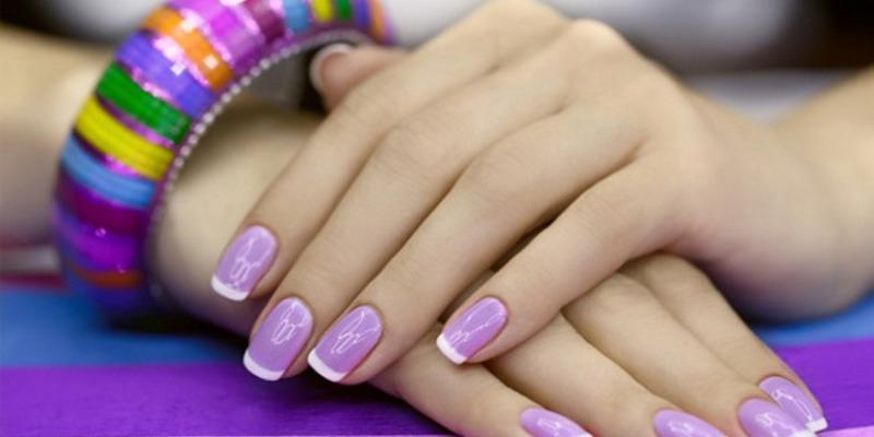 Дизайн ногтей шеллаком 2020-2021
