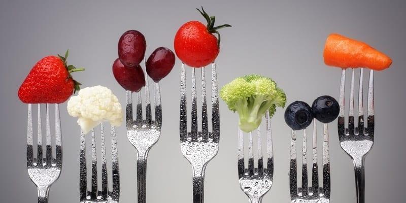 Что такое антиоксиданты и где они содержатся?